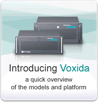 Introducing Voxida- a quick look at the VoIP call recording server models and the software that powers them